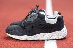 "Puma Trinomic Disc Blaze ""Speckled Sole"" - EU Kicks: Sneaker Magazine"