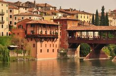 Bassano del Grappa and Asolo Small Group Day Tour from Venice: Medieval Hill-towns, Wine and Palladian Villa, Venice