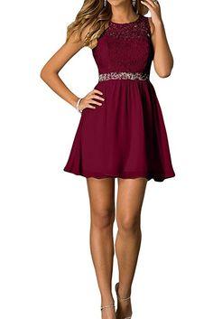 Kleid damen festlich kurz