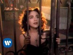 Madonna - Like A Prayer - YouTube