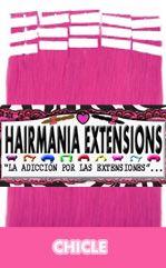HAIRMANIA EXTENSIONS. NUESTRAS PRESENTACIONES:  PAQUETE GRANDE  • Ideal para Cabelleras Abundantes  • Si requieres un look LARGO y con BASTANTE VOLUMEN  PAQUETE MEDIANO  • Ideal para Cabelleras No Abundantes  • Si requieres un look LARGO y con POCO VOLUMEN  www.hairmaniaextensions.com.mx