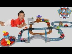 Paw Patrol Jungle Patroller Full Vehicles And Characters Set Toys Unboxing Ckn Toys - YouTube