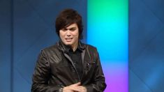 Joseph Prince - The Secret Of Hearing That Brings Untold Blessings - 9 J...