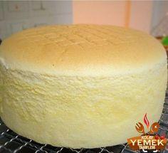 Mga Kandila At Kandila Sponge Cake Recipes, Easy Cake Recipes, Good Food, Yummy Food, Cake Blog, Cake Cookies, Bon Appetit, Food And Drink, Sweets