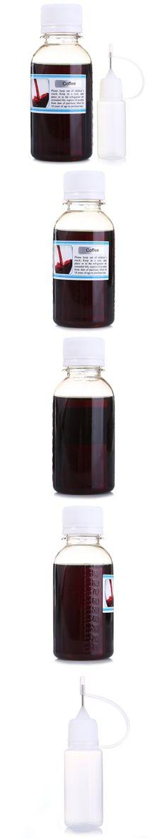 Beverage Coffee Flavor E-liquid for E Cigarette