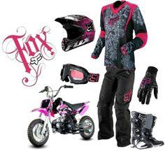 Fox Racing # Country Living