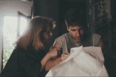 Mulder x Scully