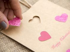 Valentine's Day Bags by Moonfrye.com