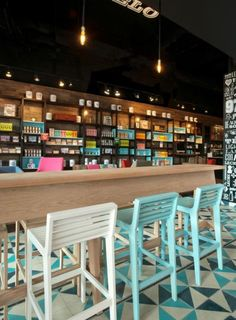 Fotografías de Jaime Navarro, Diseño de Interiores de Esrawe Studio