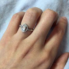 Bague Clothilde Diamant Edendiam Bijoux En Ligne, Bijoux Pierres  Précieuses, Bijoux Précieux, Bague 1f01c594164d