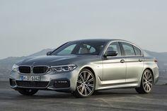 BMW 5-serie G30 foto's | AutoWeek Fotospecial - AutoWeek.nl