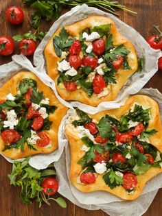 Savoury tartlets with a Cream Cheese Dough