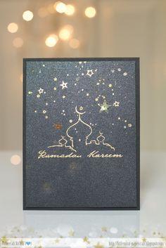 Altenew Blog Hop  - *Made With {♥} by Taheerah Atchia* :- http://littlemisst-papercraft.blogspot.com/  ramadan