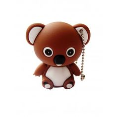 USB stick koala beer bruin (16 GB) Cute Gift Boxes, Cute Gifts, Usb Drive, Usb Flash Drive, Box Manufacturers, Stylus, Cute Animals, Beer, Bear Animal
