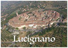 Lucignano, provincia di Arezzo, trovi la pasta fresca Poggiolini presso: - Supermercato Simply, via Matteotti, 22