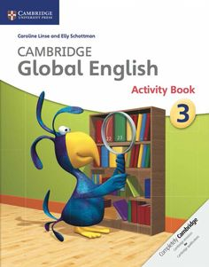 Preview Cambridge Global English Activity Book 3 by Cambridge University Press Education - issuu
