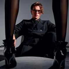The TOM FORD Autumn/