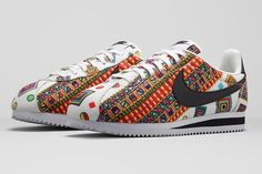 LIBERTY OF LONDON x NIKE SUMMER 2015 COLLECTION - Sneaker Freaker