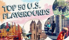 Top 50 Playgrounds in the U.S. United States top rated playgrounds. Zachary's Playground #1 (St. Peter's/Lake St. Louis area)