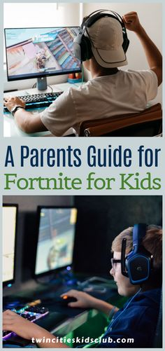 Twin Cities Kids Club Blogs: A Parents Guide for Fortnite for Kids - If you're like most parents, you've heard of the Fortnite craze sweeping our nation. The latest trend in video games, Fortnite has quickly made an impression on our youth. The game is already a cult classic. Whether your kids are running around doing the floss dance, or begging for the latest Fortnite merchandise, chances are, the Fortnite bug has hit your kids. | Kids Game | Kids Play | Parents Guide | Parenting Tips Activities For 2 Year Olds, Indoor Activities, Infant Activities, Educational Activities, Kids And Parenting, Parenting Hacks, Games To Play With Kids, Children Toys, Learning Through Play