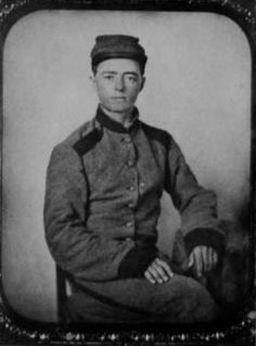 Civil War Photos, Before Us, American Civil War, Wild West, Soldiers, Alabama, Journals, Men's Fashion, Southern