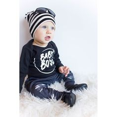@mamabijoubaby is an awesome shop where they can do anything! Like this onesie and this softest beanie ever! Use code: Chase15 for 15% off . . #smallbusiness #shopsmall #code #sale #discount #brandrep #brandrepsearch #baby #babyootd #ootd #babyboss #sweetnswag #mamabijoubaby #rusticpickle_