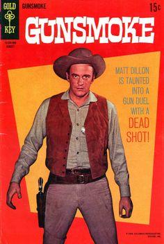 Classic TV: Gunsmoke
