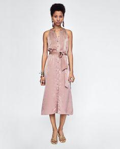 15 fantastiche immagini su Vestiti | Vestiti, Zara e Stile