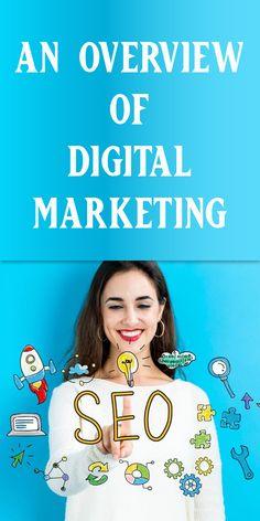 An Overview Of Digital Marketing #digitalmarketing #seo #smm #marketing #ppc #ads #onlinemarketing #business #success #usa #whitelevelseo #socialmedia #searchengineoptimization #sales Seo Marketing, Online Marketing, Social Media Marketing, Digital Marketing, Display Advertising, How To Influence People, Digital Technology, Digital Media, Blogging