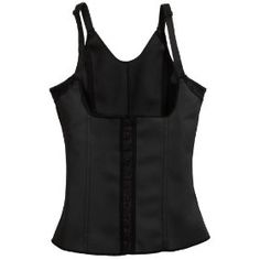 http://www.amazon.com/exec/obidos/ASIN/B000QWDQYO/pinsite-20 Squeem Magical Lingerie Shapewear, Miracle Vest, Firm Compression, Cotton & Rubber, Vest, Black, Medium Best Price Free Shipping !!! OnLy 47.22$