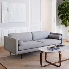 Minimalist Living Room Ideas - Find your favored Minimal living-room pictures right here. Browse through images of motivating Minimalist living room design ideas to produce your ideal house. Small Living Rooms, Living Room Sofa, Living Room Designs, Living Room Furniture, Living Room Decor, Furniture Decor, Furniture Dolly, Furniture Movers, Furniture Layout