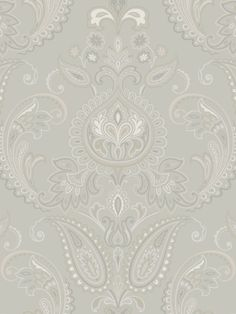 Candice Olson Inspired Elegance Wallpaper by York Wallcoverings at Gilt