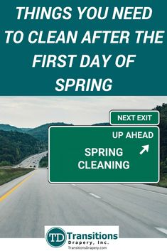 Things you need to clean after the first day of spring. Speed Cleaning, Cleaning Hacks, Daily Chore List, Types Of Window Treatments, First Day Of Spring, All Purpose Cleaners, Types Of Flooring, Spring Activities, Window Cleaner