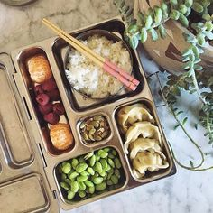 We have dumpling to tell you... We love this fun and healthy meal from…