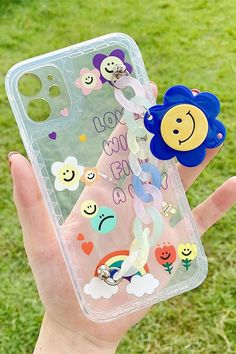Iphone Cases Cute, Cute Cases, Diy Phone Case, Phone Cover, Girl Cases, Lavender Aesthetic, Aesthetic Phone Case, Girls Fashion Clothes, Some Ideas