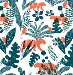 Textile design - www.edosatwork.com