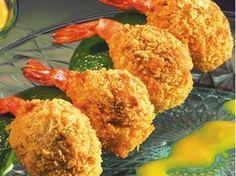 Shrimp Stuffed Shrimp