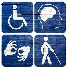Handicap ~ ADORE