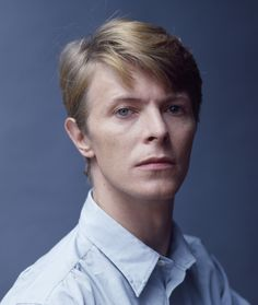David Bowie - February 1978, Berlin. Photo by Lord Snowdon.
