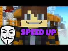 """♪ Minecraft Song: """"Hacker"""" 