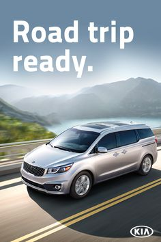 The all-new 2015 Kia Sedona is made for those who want to live in everything and compromise nothing. With luxury amenities and room for eight – you can go further on your family adventures.