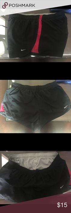 Nike Like new conditions. No loose strings or stains nor is the color faded. Nike Shorts