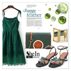 """""""SheIn 6/26"""" by goldenhour ❤ liked on Polyvore featuring Estée Lauder"""