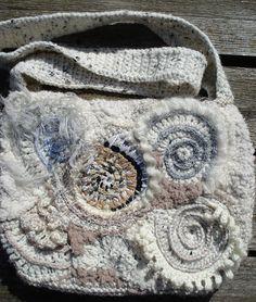 My Shell Bag by Barbara Lawler