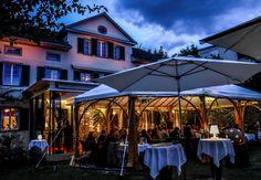 Restaurant Sommerlust :: WedMap