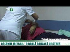 Colonul iritabil - cauze, simptome, tratament - YouTube Polo Shirt, Science, Youtube, Mens Tops, Diet, Polos, Polo Shirts, Polo, Youtubers
