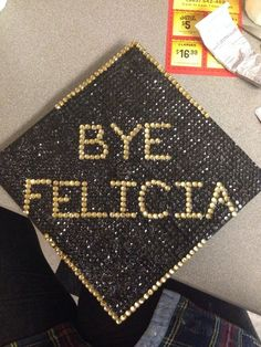 graduation cap - Graduation Caps Decorated