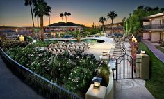 Groupon - Stay at Carefree Resort in Carefree, AZ. Dates Available into September.. Groupon deal price: $49.00