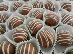 Morning Coffee truffles | available at 120two.com