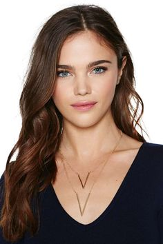 Line Them Up Necklace | Shop Newly Added at Nasty Gal
